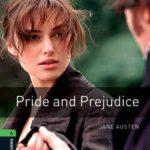 leer OBL 6 PRIDE & PREJUDICE CD PK ED 08 gratis online