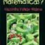 leer Â¿ODIAS LAS MATEMATICAS? gratis online
