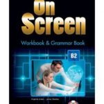 leer ON SCREEN B2 WORKBOOK gratis online
