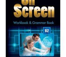 leer ON SCREEN B2 WORKBOOK gratis online