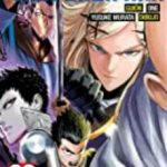 leer ONE PUNCH-MAN 20 (COMIC) gratis online