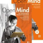 leer OPEN MIND PRE-INT STUDENTS BOOK & WORKBOOK   PACK gratis online
