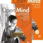 leer OPEN MIND PRE-INT STUDENTS BOOK & WORKBOOK   PACK gratis online