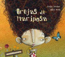 leer OREJAS DE MARIPOSA gratis online