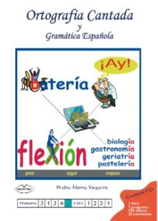 leer ORTOGRAFIA CANTADA Y GRAMATICA ESPAÑOLA gratis online