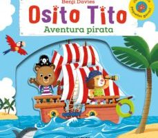 leer OSITO TITO: AVENTURA PIRATA gratis online