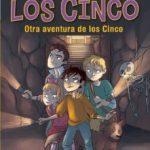 leer OTRA AVENTURA DE LOS CINCO - VUELVEN LOS CINCO gratis online