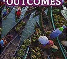 leer OUTCOMES ELEMENTARY: WORKBOOK AND CD gratis online