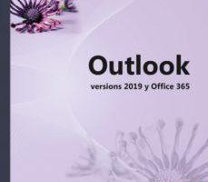 leer OUTLOOK  VERSIONES 2019 Y OFFICE 365 gratis online