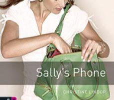 leer OXFORD BOOKWORMS LIBRARY STARTER. SALLYS PHONE gratis online