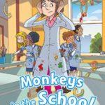 leer OXFORD READ AND IMAGINE: LEVEL 1: MONKEYS IN SCHOOL MP3 PACK gratis online