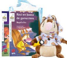 leer PACK DE RASI DORMILONA gratis online