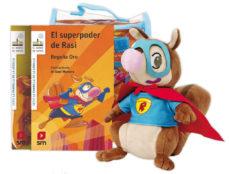 leer PACK DE SUPERRASI gratis online