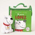 leer PACK EL PERRO LOPEZ gratis online