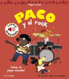 leer PACO Y EL ROCK gratis online