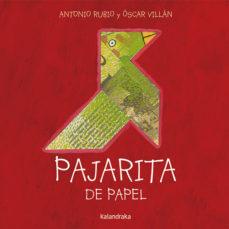 leer PAJARITA DE PAPEL gratis online