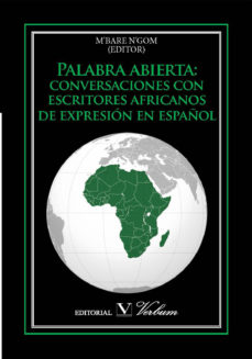 leer PALABRA ABIERTA: CONVERSACIONES CON ESCRITORES gratis online