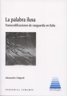 leer PALABRA ILUSA gratis online