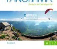 leer PANORAMA A1.2: LIBRO DE CURSO gratis online