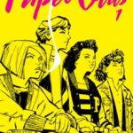 leer PAPER GIRLS 1 gratis online