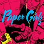 leer PAPER GIRLS 2 gratis online