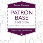 leer PATRON BASE A MEDIDA gratis online