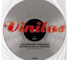 leer VINILOS: LAS MEJORES PORTADAS DE DISCOS DE LA HISTORIA gratis online