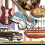 leer PENGUIN READERS LEVEL 2: AMERICAN LIFE gratis online