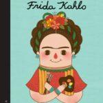 leer PEQUEÃ'A Y GRANDE FRIDA KAHLO gratis online