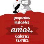 leer PEQUEÃ'OS INSTANTES DE AMOR gratis online