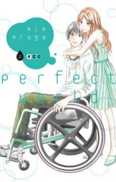 leer PERFECT WORLD Nº 02 gratis online