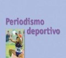 leer PERIODISMO DEPORTIVO gratis online