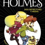 leer PERROCK HOLMES 1: DOS DETECTIVES Y MEDIO gratis online