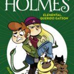 leer PERROCK HOLMES 3:  ELEMENTAL