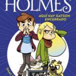 leer PERROCK HOLMES 5: AQUI HAY GATSON ENCERRADO gratis online