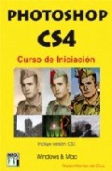 leer PHOTOSHOP CS4 CURSO INICIACION gratis online