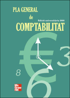 leer PLA GENERAL DE COMPTABILITAT (ED. UNIVERSITARIA) gratis online