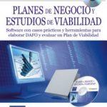 leer PLANES DE NEGOCIO Y ESTUDIOS DE VIABILIDAD gratis online