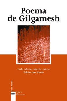 leer POEMA DE GILGAMESH gratis online