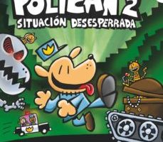 leer POLICAN 2: SITUACION DESESPERRADA gratis online
