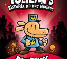 leer POLICAN 3: HISTORIA DE DOS MININOS gratis online