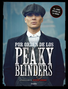 leer POR ORDEN DE LOS PEAKY BLINDERS gratis online