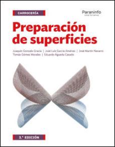 leer PREPARACION DE SUPERFICIES gratis online