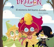 leer PRINCESAS DRAGON 1:EL MISTERIO DEL HUEVO DORADO gratis online