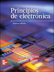 leer PRINCIPIOS DE ELECTRONICA gratis online