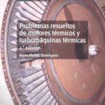 leer PROBLEMAS RESUELTOS DE MOTORES TERMICOS Y TURBOMAQUINAS TECNICAS gratis online