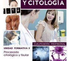 leer PROCESADO CITOLOGICO Y TISULAR gratis online