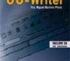 leer PROCESAMIENTOS DE TEXTOS CON 00-WRITER gratis online