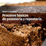 leer PROCESOS BASICOS DE PASTELERIA Y REPOSTERIA gratis online