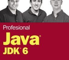 leer PROFESIONAL JAVA JDK 6 gratis online